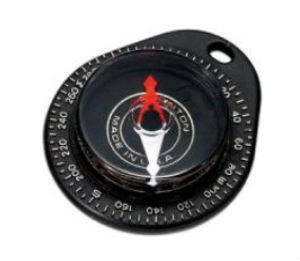 Brunton King Ring Compass